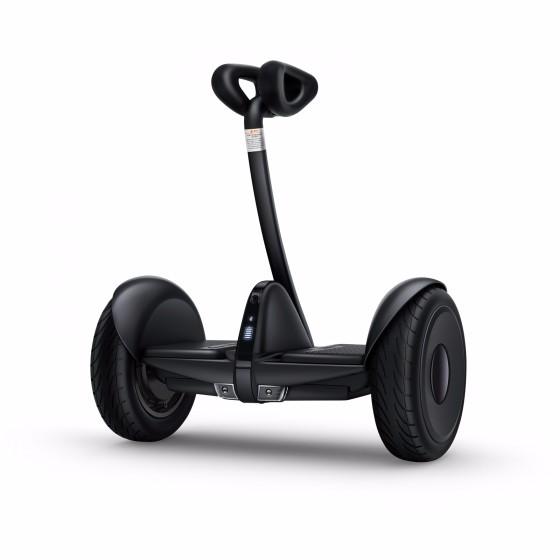 小米九号平衡车 9号体感车 长续航蓝牙遥控 智能电动代步车